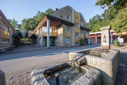 Lagerhaus Sarnen